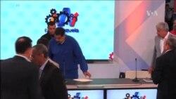 Asamblea SIP: acoso a medios