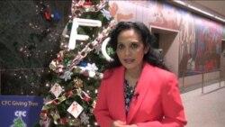 Bukannya Menilang, Polisi AS Justru Memberi Hadiah Natal