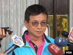 台湾在野党国民党立委赖士葆