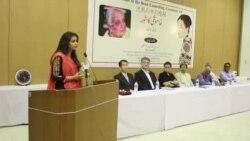 'خاموشی کا شور '۔۔ فاطمہ ثریا بجیا کو جاپان کا خراج تحسین
