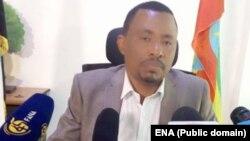 Faayilii - Dubbi-himaa motummaa naannoo Oromiyaa obbo Getaachoo Baalchaa