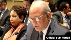 مشاہد اللہ خان (وفاقی وزیر برائے ماحولیاتی تبدیلی)