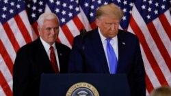 Les démocrates veulent précipiter le départ du président Donald Trump