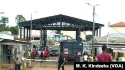 AHa ni ku mupaka hagati ya Kameruni na Guinee Equatorial