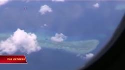 Tin tặc có liên hệ với Việt Nam tấn công Philippines vì Biển Đông?