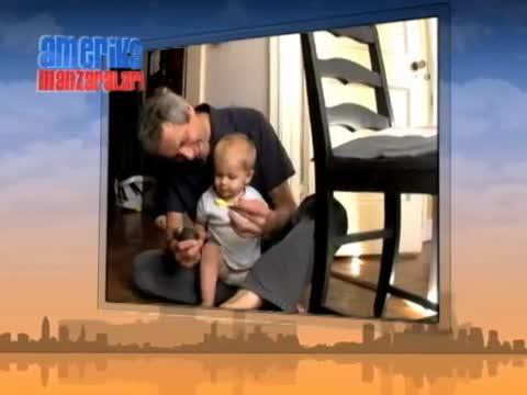 Otalar uyda, onalar ishda - Fatherhood in the US