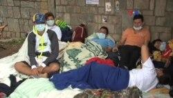 Liberan a dos considerados detenidos políticos venezolanos