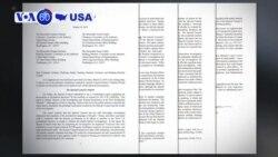 Manchetes Americanas 25 Março: Relatório de Mueller em foco nos EUA