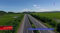 Lan truyền Tuyên bố phản đối TQ làm cao tốc Bắc-Nam