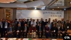 Chinese-Tibetan Conference in Hamburg Seeks Common Ground