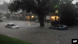 Nevreme u Oklahomi donelo 28 santimetara padavina