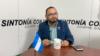 """Tras un año como refugiado, periodista Luis Galeano dice que EE.UU. es un país de """"libertades"""""""