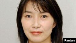 在敘利亞遇難的日本記者山本美香