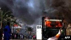 Եգիպտոսի նախագահն անտեսել է իր հրաժարականի պահանջները