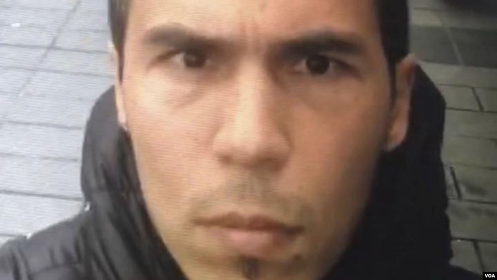 Turqi, publikohet videoja, mendohet se është i dyshuari i masakrës