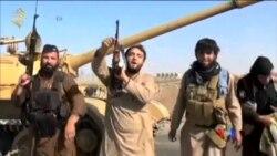 2014-09-02 美國之音視頻新聞: 國際特赦組織指伊斯蘭國進行大規模種族清洗