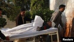 Charlie Hebdo Protest Turns Violent in Pakistan