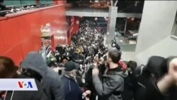 BANJA LUKA: Policijske zabrane ne zaustavljaju pokret Pravda za Davida