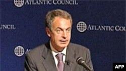 Sapatero: Prilagoditi evroatlantske odnose izazovima 21. veka