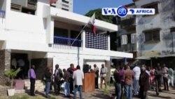 Manchetes Africanas 5 Maio 2017: Dhlakama fala de paz