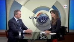 Venezuela 360, un espacio de la Voz de América
