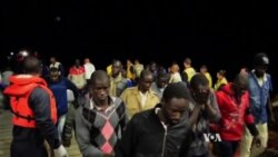 Thousands Rescued From Mediterranean Amid Migration Surge to Europe