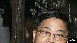 Diplomat Birma yang membelot, U Soe Aung