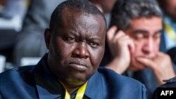 Les ex-chefs de milice Ngaïssona et Yekatom devant la CPI