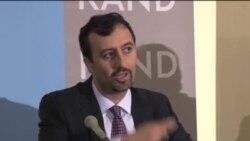 نشست بررسی توافق اتمی غرب با ايران