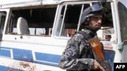 Mosul yaxınlığında 7 İraq əsgəri öldürülüb