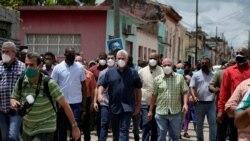 EE.UU. Cuba desafíos periodistas