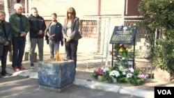 Saradnici i prijatelji Olivera Ivanovića obeležavaju 10 meseci od njegovog ubistva u Severnoj Mitrovici