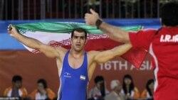 رکوردشکنی کاروان ایران