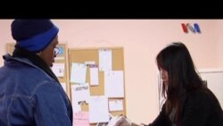 Relawan Indonesia, Helen Rey Heller - Liputan Pop News VOA untuk Dahsyat April 2012