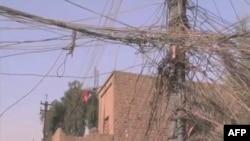 Bağdat'ta Halkın Yaşam Koşulları Zor