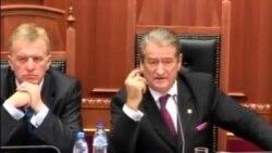 Parlamenti dështon të votojë tre ligjet