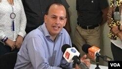 El presidente de la Cámara de Industrias de Nicaragua, Sergio Maltez, advirtióque el sector no resiste mayores incrementos en sus aportes al Estado.