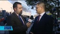 Jeremić: Velika podrška za srpsku kandidaturu