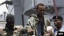 США выдвинули новые обвинения против сомалийского пирата