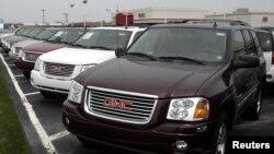 General Motors retirará del mercado más de 193.652 camionetas deportivas de modelos 2006 y 2007.