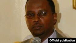 Prof. Adam Xaaji