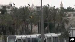 Javni prijevoz u Jeruzalemu spaja židovski i arapski dio grada, no, razdvaja li, možda, ljude umjesto da ih povezuje?