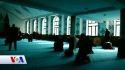İngiltere'deki Türk Müslümanlar Tehdit Mesajlarına Yanıt Verdi