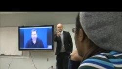 Gallaudet - jedini fakultet u svijetu za gluhe