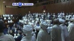 VOA 60 Afrique Bambara-Septembourou Kalo Tile Tan, 2018