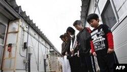 Ուժգին երկրաշարժ Ճապոնիայում՝ աղետից մեկ ամիս անց