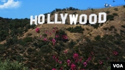 hollywood spring