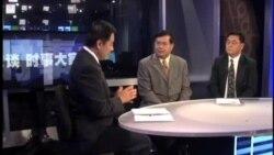 VOA卫视(2012年8月13日 第二小时节目)