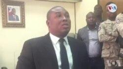 Ayiti: Dosye Petro Caribe a nan Kabinè Denstriksyon; Reyaksyon nan Sena a