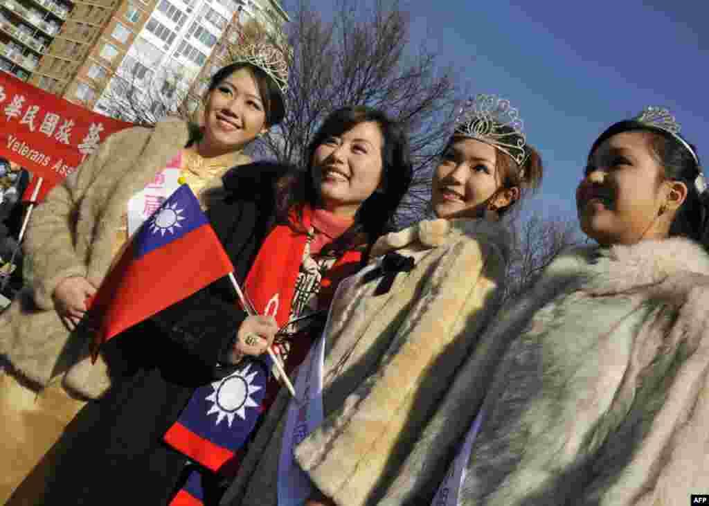 «Овечкин» и китайский новый год